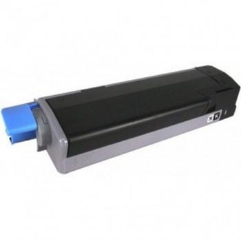 Compatible Oki 44315308 Black Toner Cartridge