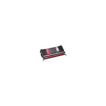 Compatible Lexmark C5222MS Magenta Toner Cartridge