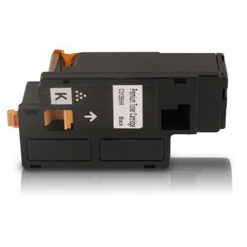 Compatible Dell 1250C Black Toner Cartridge 593-11016