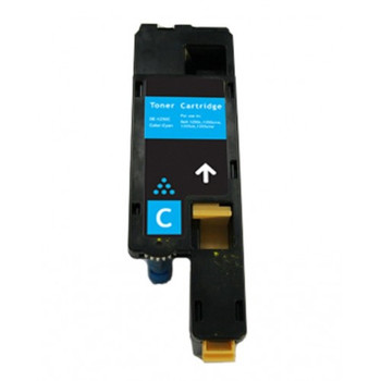 Compatible Dell 1250C Cyan Toner Cartridge 593-11021