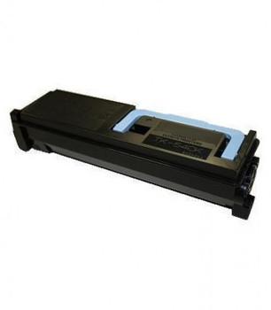 Compatible Kyocera TK-540K Black Toner Cartridge