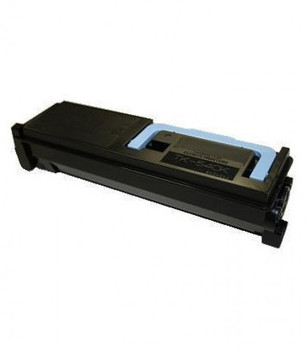 Compatible Kyocera TK-540K Black Toner Cartridge