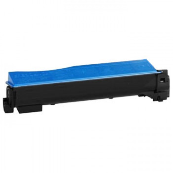 Compatible Kyocera TK-540C Cyan Toner Cartridge