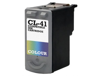 Compatible Canon CL-41 Colour Cartridge