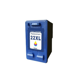 Compatible HP 22XL Colour Inkjet Cartridge