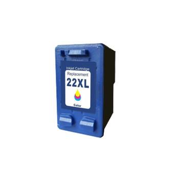 Compatible HP 22XL Colour Inkjet Cartridge