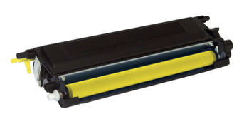 Compatible Brother TN135Y Yellow Toner Cartridge
