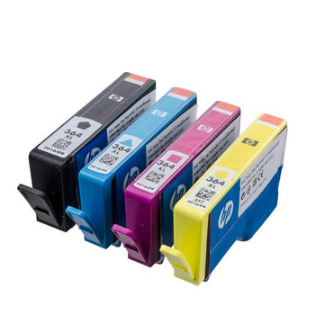 Compatible HP 364XL Inkjet Cartridge Value Pack
