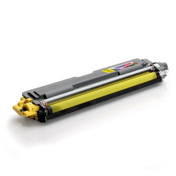 Compatible Brother TN245Y Yellow Toner Cartridge