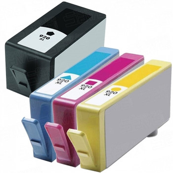 Compatible HP 920XL Ink Cartridge Value Pack