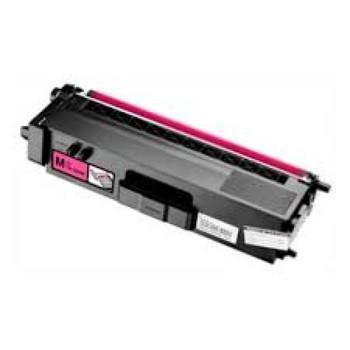 Compatible Brother TN326M Magenta Toner Cartridge