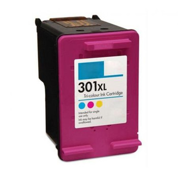 Compatible HP 301XL Colour Inkjet Cartridge