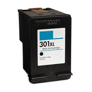 Compatible HP 301XL Black Inkjet Cartridge