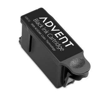 Compatible Advent AW10 Black Inkjet Cartridge