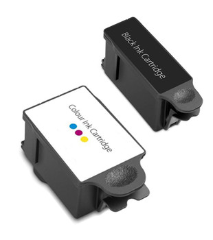 Compatible Advent AW10 Black/Colour Inkjet Combo Pack
