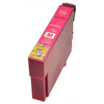 Compatible Epson 27 (T2703) Magenta Inkjet Cartridge