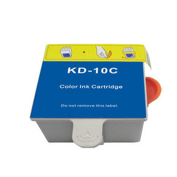 Compatible Kodak 10XL Colour Inkjet Cartridge