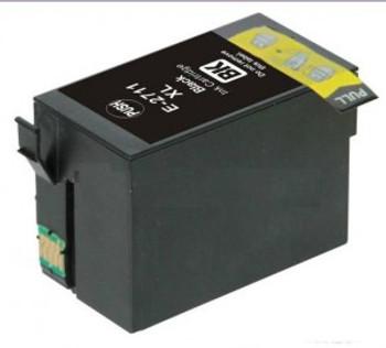 Compatible Epson 27XL (T2711) Black Inkjet Cartridge