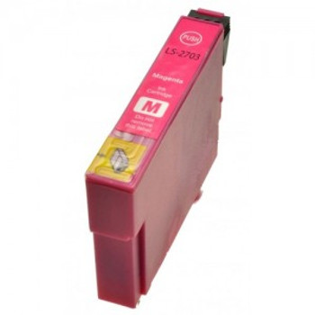 Compatible Epson 27XL (T2713) Magenta Inkjet Cartridge