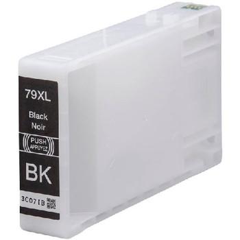 Compatible Epson 79XL (T7901) Black Inkjet Cartridge