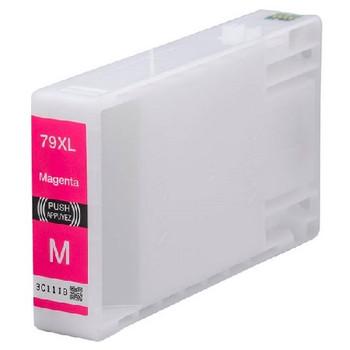 Compatible Epson 79XL (T7903) Magenta Inkjet Cartridge