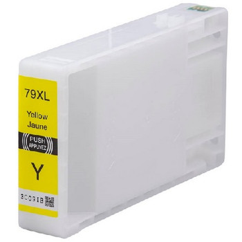 Compatible Epson 79XL (T7904) Yellow Inkjet Cartridge