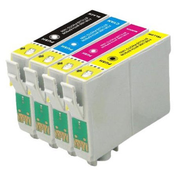 Compatible Epson T1295 Ink Cartridge Multipack