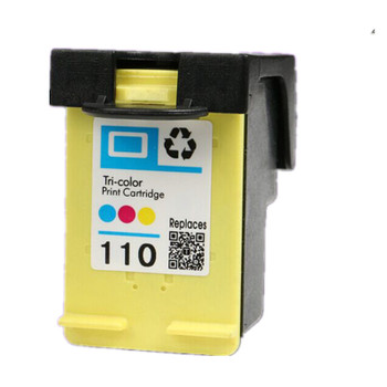 Compatible HP 110 Colour Inkjet Cartridge
