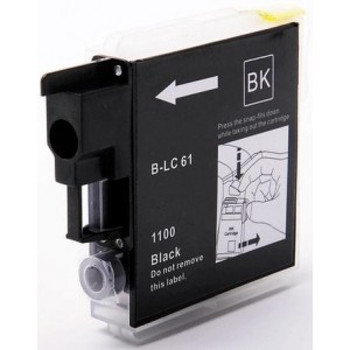 Compatible Brother LC1100 Black Inkjet Cartridge