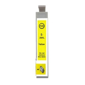 Compatible Epson 29XL (T2994) Yellow Inkjet Cartridge