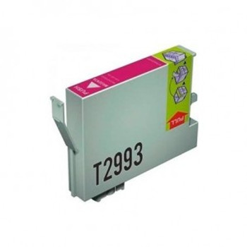 Compatible Epson 29XL (T2993) Magenta Inkjet Cartridge