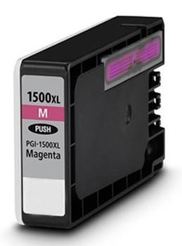Compatible Canon PGI-1500XL Magenta Inkjet Cartridge
