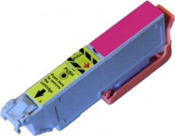 Compatible Epson 33XL High Yield Magenta Inkjet Cartridge T3363
