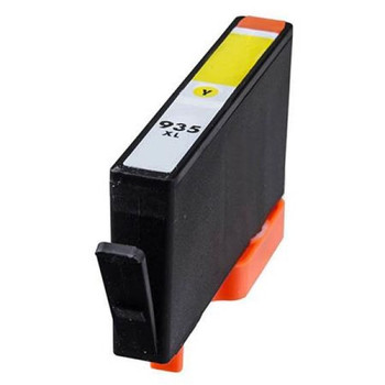 Compatible HP 935XL Yellow Ink Cartridge C2P26AE