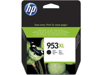 Genuine HP L0S70AE No 953XL Black Ink Cartridge