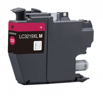Compatible Brother LC3219XL Magenta Ink Cartridge