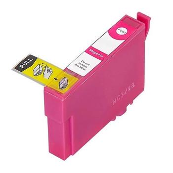 Compatible Epson 34XL Magenta Ink Cartridge T3473