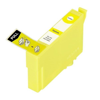 Compatible Epson 34XL Yellow Ink Cartridge T3474