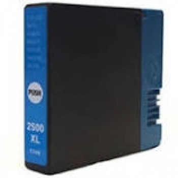 Compatible Canon PGI-2500XL Cyan Inkjet Cartridge
