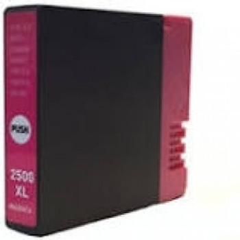 Compatible Canon PGI-2500XL Magenta Inkjet Cartridge