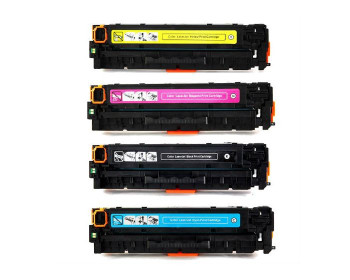 Compatible HP CF203X Toner Cartridge Multipack