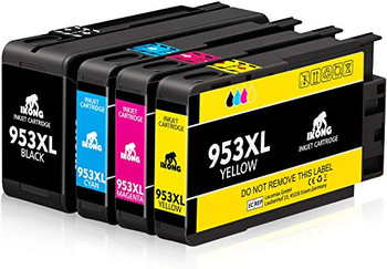 Compatible HP 953xl Ink Cartridge Multipack