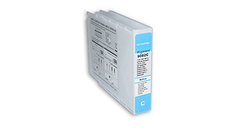 Compatible Epson T9082 Cyan Ink Cartridge