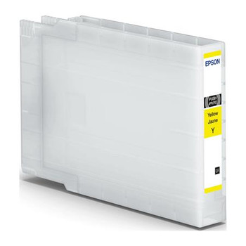 Compatible Epson T9084 Yellow Ink Cartridge