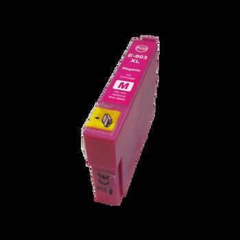 Compatible Epson 603XL Magenta Ink Cartridge