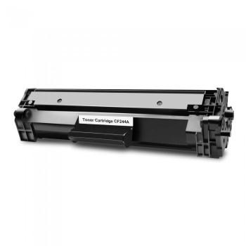Compatible HP CF244a Black Toner Cartridge