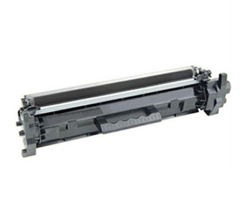 Compatible HP CF217A Black Toner Cartridge