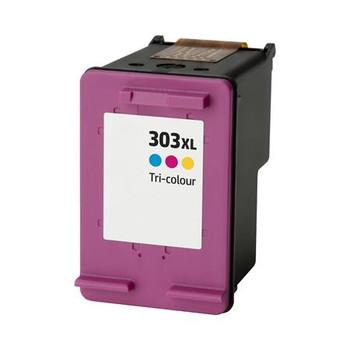 Compatible HP 303XL Colour Inkjet Cartridge