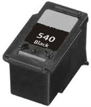 Compatible Canon PG-540XL Black Inkjet Cartridge