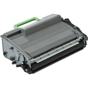 Compatible Brother TN3512 Black Toner Cartridge